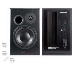 Dynaudio BM15A - Midfield Monitor - Bal
