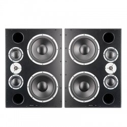 Dynaudio M3 XE Quad-amped - Main Monitor - Jobb