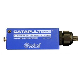 Radial Catapult Mini TX