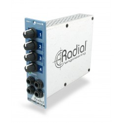 Radial CHAINDRIVE 500-as Modul