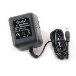 Radial AC INPUT POWER CORD EURO