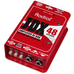 JDX-48 Reactor Guitar Amp DI