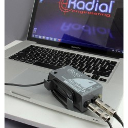 Radial SB-5 Laptop DI
