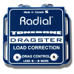 Dragster Load Correction Device