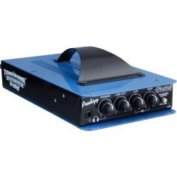 ToneBone Headload Prodigy Combination Load Box és DI