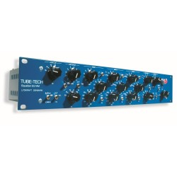Tube-Tech EQ 1AM EQ Master mono