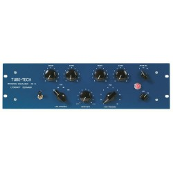 Tube-Tech PE 1C Mono program EQ