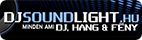 DJ SOUND LIGHT